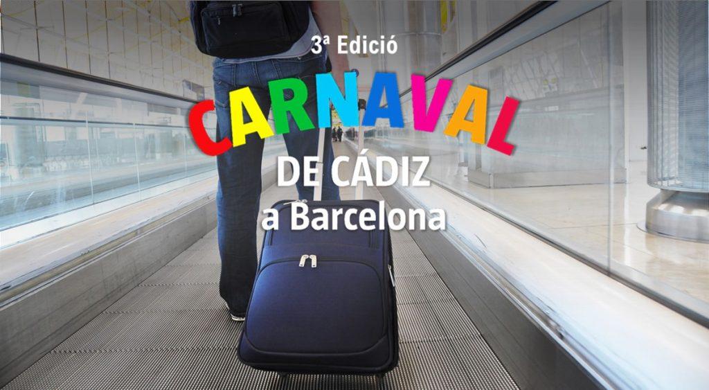 Presentación Cartel del Liceu en Cádiz