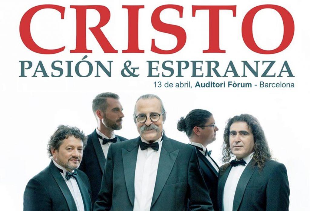 Cantores de Híspalis en Barcelona