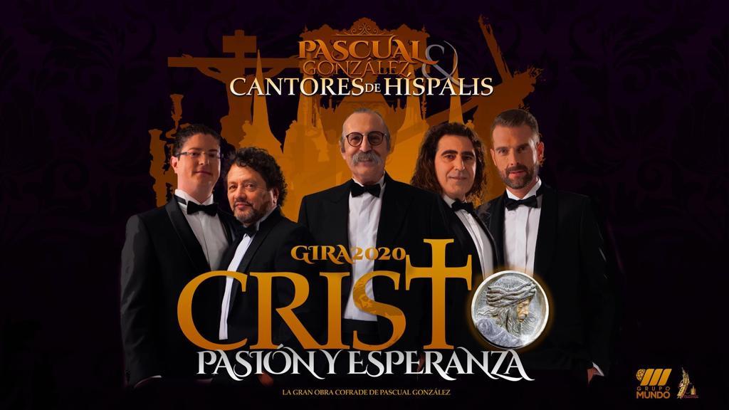 Cantores de Híspalis en Tarragona